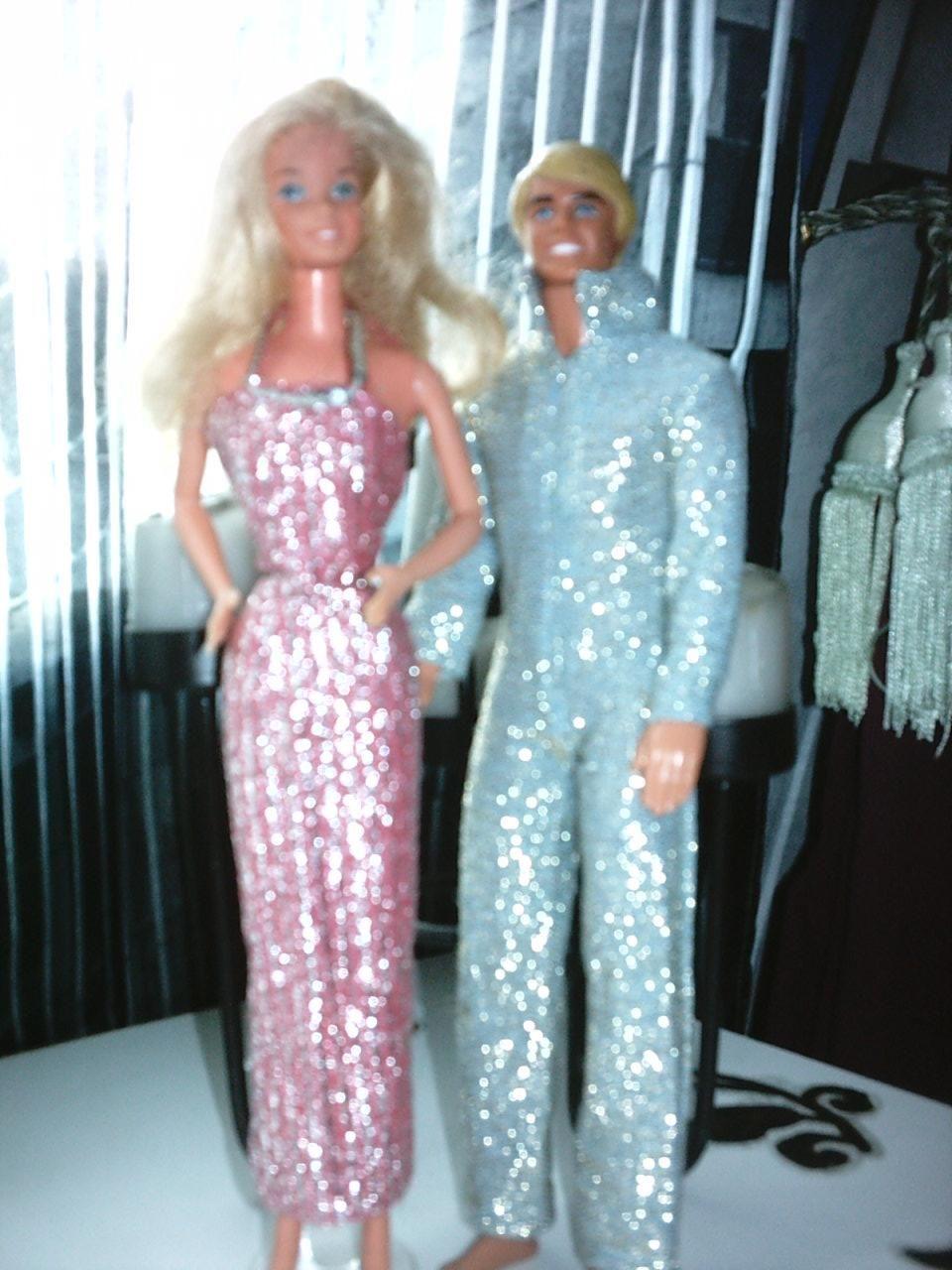 Salle De Bain Vintage Barbie : le grenier aux barbies – Page 5